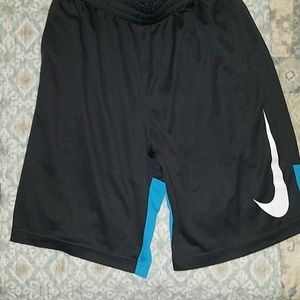 Boys xl Nike Dri-Fit shorts